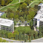 Samsung spends $250M in Mountain View