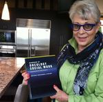 Seattle social worker writes the book on cancer care