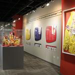 They're grrrreat!: Museum of Broadcast Communications Chicago now ground zero for ad icon buffs