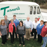 <strong>Turner</strong> Dairy Farms' quality control wins customer loyalty