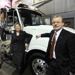 <strong>Hunter</strong> Truck Sales keeps energy industry on the road 24/7