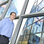 Cities of angels: Dan Mindus leads young investor group's growth to fill funding gap