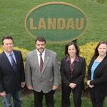 Centennials: Landau Building Co.