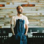 Innovative culinary event shines light on chefs