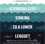 Cover Story: Is KC sinking to a lower venture capital league?
