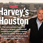 The Business Journal Interview with David Harvey Jr., Chairman and CEO, D.E. Harvey Builders Inc.