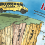 Cover Story: 5 ways Oregon can avoid the billion dollar budget cliff