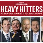 HBJ's 2015 Heavy Hitters in commercial real estate share words of wisdom