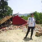 Mercy Corps ramps up its Nepal earthquake work (Photos)