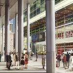 Hyatt developers begin race from end of red tape to ribbon cutting