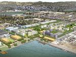 Green light for $500 million East Bay project with 1,200 housing units