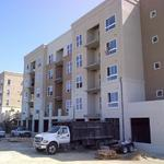 Largest middle-class housing development rises in San Mateo