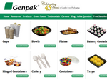 Food packaging maker will move headquarters out of New York
