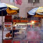 Food cart vendors call for N.Y.C. to raise cap on permits