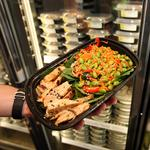 Tampa's <strong>Fitlife</strong> <strong>Foods</strong> to open large-scale food production center in Plant City