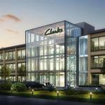 Clarks Americas relocating headquarters to former Polaroid site