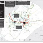 Wake County residents start weighing in on unveiled transit proposals