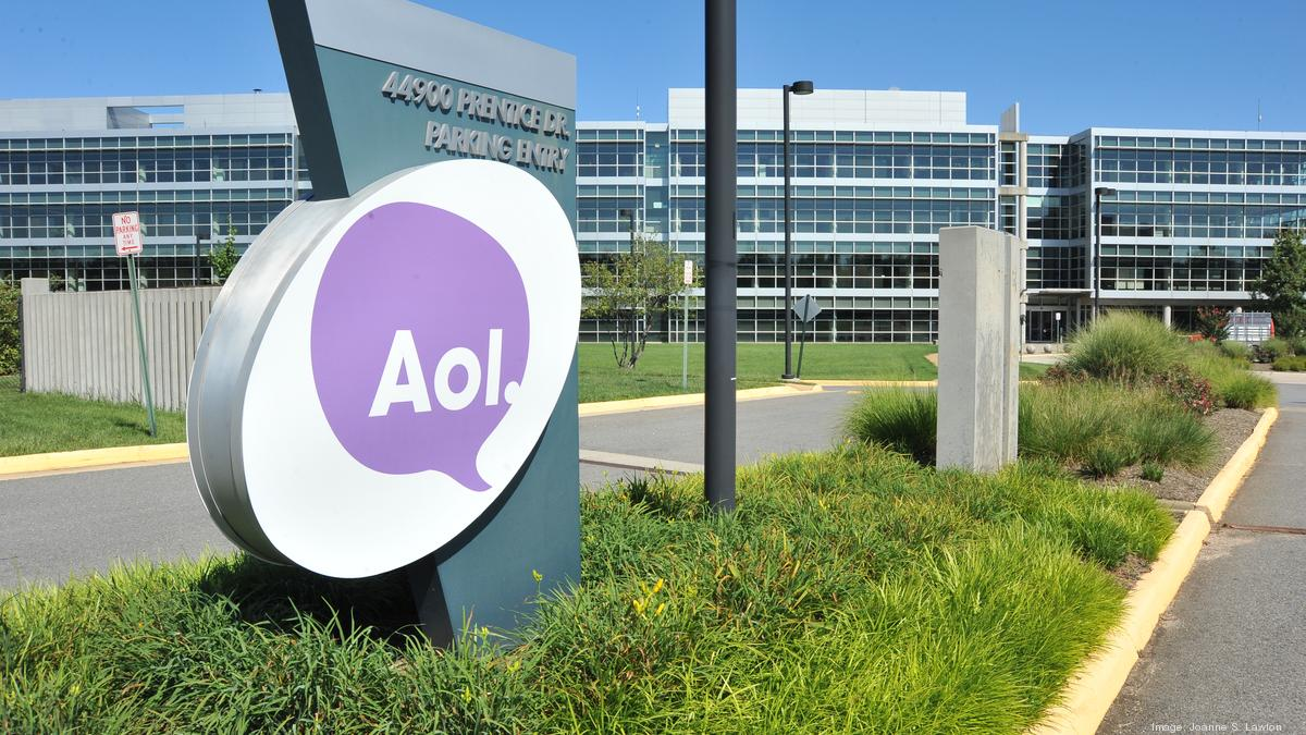 Aol Corporate Office Inside Aol Inc To Sell Part Of Dulles Campus As It Plans Itself Verizon Communications video Washington Business Journal