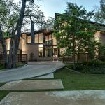 Home of the Day: Modern Masterpiece at Shorecrest Drive