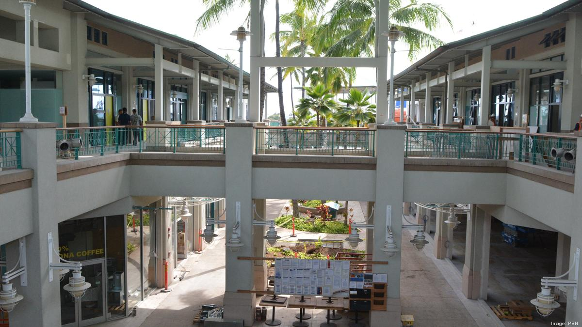 Nashville Waikiki Opens At Honolulu S Aloha Tower Marketplace In On Friday Pacific Business News