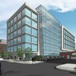 SoMa tech office building wants to get 3 times taller after it's built
