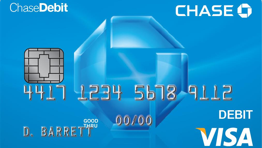 Chase Introduces Chip Enabled Debit Cards Phoenix Business Journal