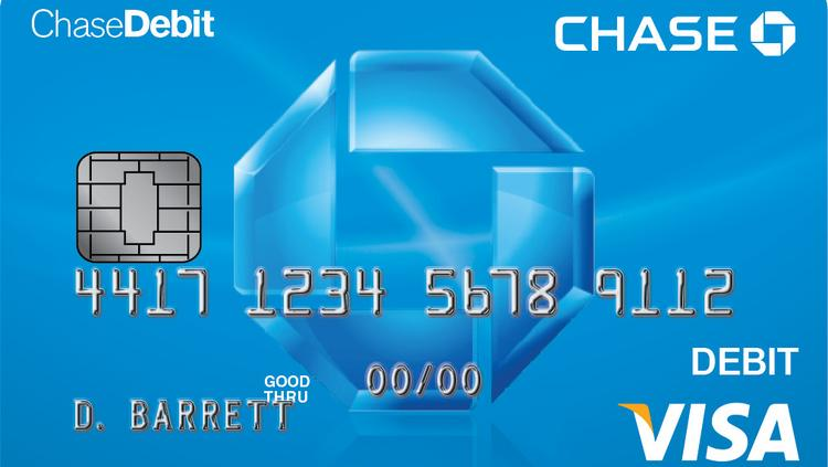 Will My Chase Debit Card Work With Atms In Europe