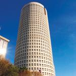'Beer Can' building in downtown Tampa is up for sale