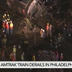 At least six dead, more than 50 injured in Amtrak derailment (Video)