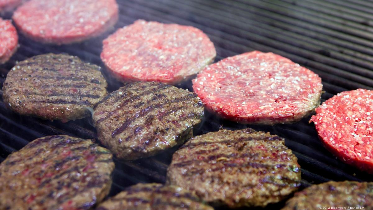 Cook Out Which Boasts Its Fresh Never Frozen Hamburgers