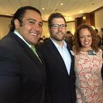Albany Business Review 40 Under 40 event draws 750