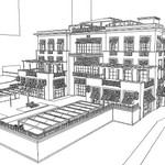 BankUnited lends $13<strong>M</strong> to Related to build Restoration Hardware store at CityPlace