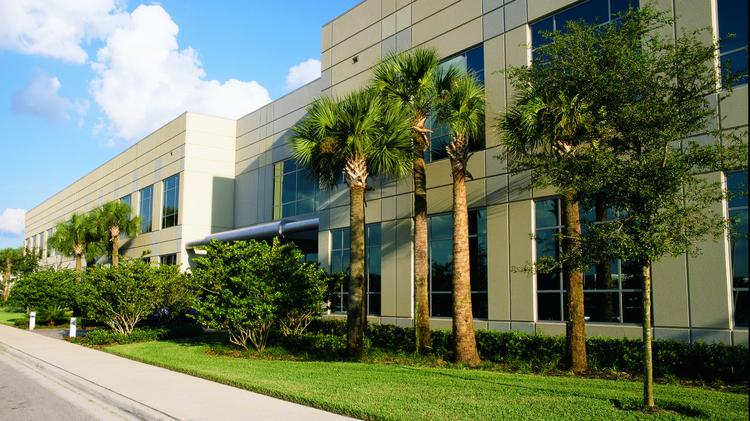 Las Vegas-based Diamond Resorts International Inc. (NYSE: DRII) upped its office space to more than 85,000 square feet in southwest Orlando's SouthPark Center office park.