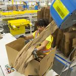 San Marcos approves incentives package for huge Amazon facility
