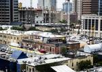 Another downtown Austin apartment tower in the works