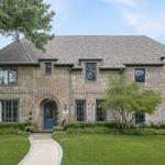 Home of the Day: Gracious Park Cities Traditional