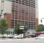 Uptown condo tower in play in Charlotte
