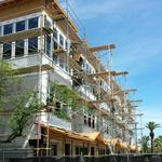 Roosevelt Row developer building second phase of downtown Phoenix townhouses