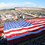 Paying tribute to the military at Charlotte sports events — but no payments involved