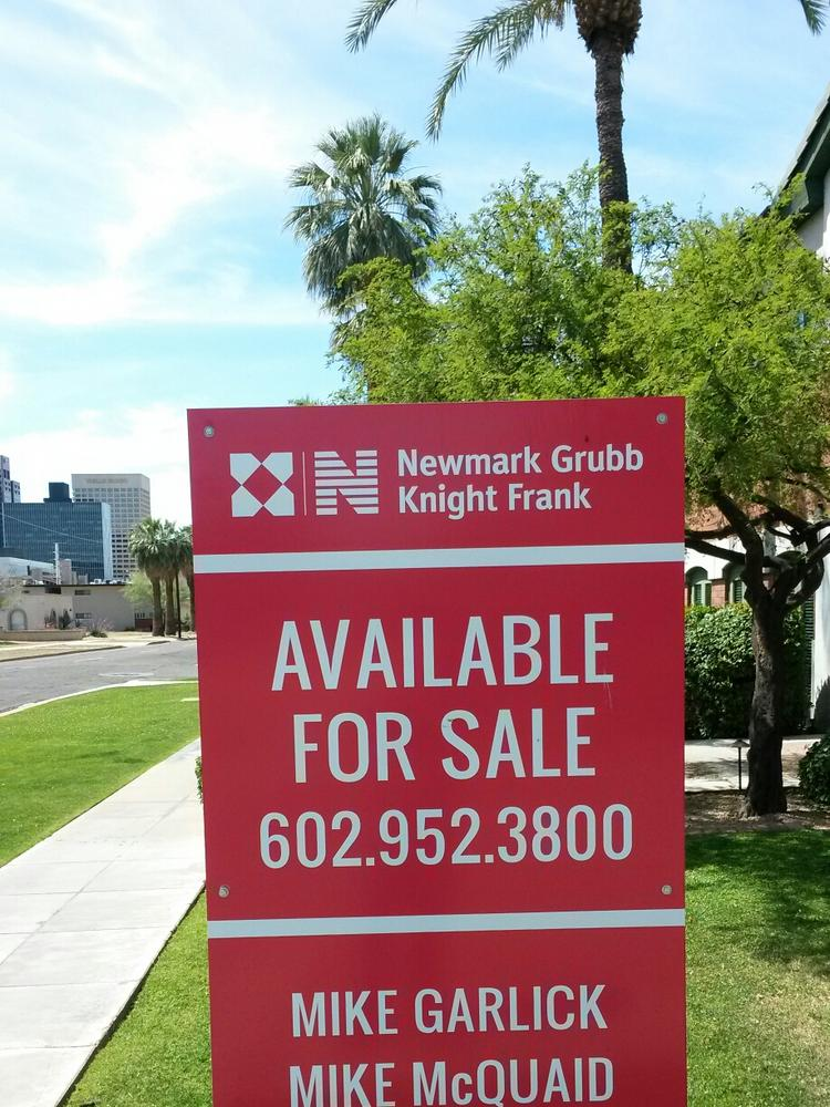 Riester ad firm selling downtown Phoenix offices - Phoenix ...