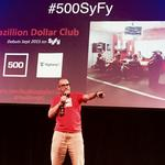 Highlights, faves from 500 Startups 'Bazillion Dollar Club' Demo Day