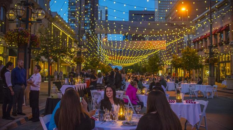 Colorado Has 2 Top Outdoor Dining Locations