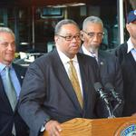 Chicago Transit Authority gets new president with extensive public transportation track record