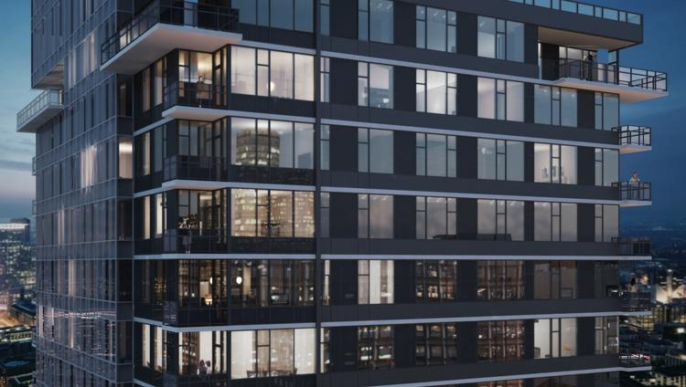 Here's how much they're asking for new condos in Seattle