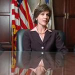 Atlanta's <strong>Sally</strong> <strong>Yates</strong> confirmed as U.S. deputy attorney general