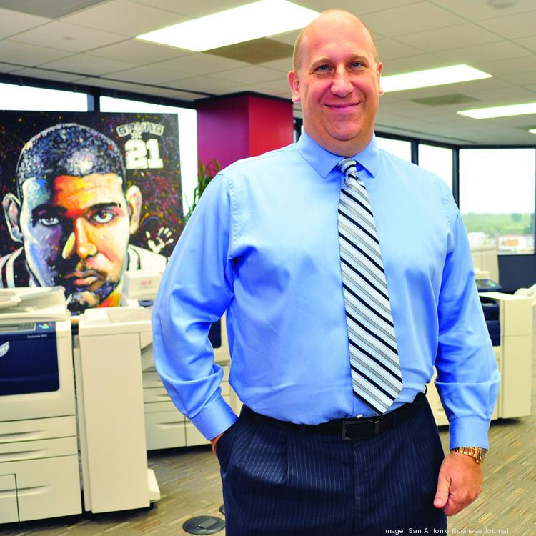 Bradley Rollins has overseen steady growth and expansion at Dahill since taking over as president and CEO in 2009.