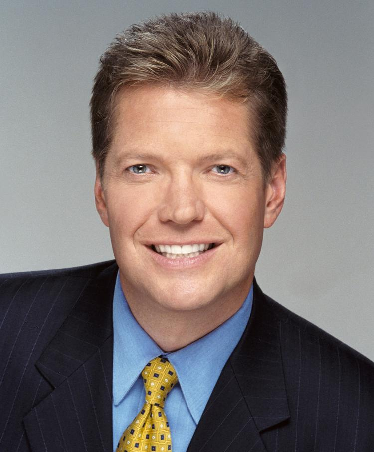 Veteran Channel 7 anchor Alan Krashesky fronted the station's first live digital-only newscast on Monday.