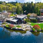 Patti Payne's Cool Pads: Value Village's Tom and <strong>Sue</strong> <strong>Ellison</strong> put $5.9 million South Bellevue home on market