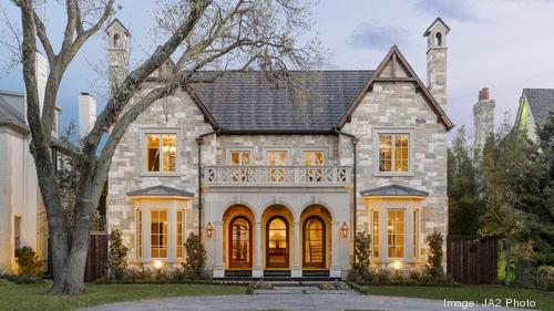 Extraordinary Traditional on Wentwood Drive