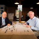 <strong>Burkhart</strong>, Chivetta launch real estate crowdfunding startup